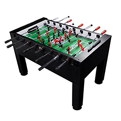 Amazoncom Warrior Professional Foosball Table Toys Games - How much does a foosball table cost