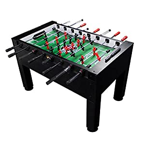 See All Buying Options. Warrior Professional Foosball Table