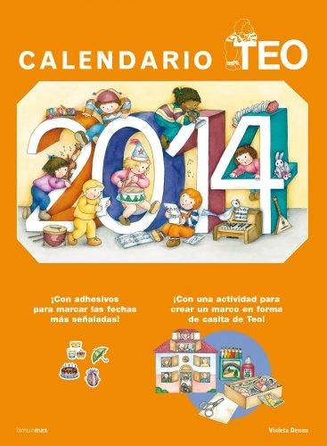 Teo. Calendario 2014