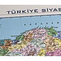 Gürbüz Yayınları 25021 35 X 50 Türkiye Siyasi
