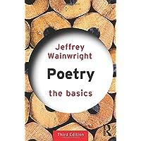 Wainwright, J: Poetry: The Basics