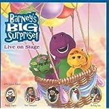 Barney: Big Surprise Cd Blstr