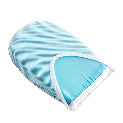 MyLifeUNIT Garment Steamer Ironing Glove, Heat Resistant Glove for Clothes Steamer by MyLifeUNIT