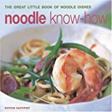 Noodle Know-How, Emma Summer, 1842159658