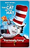 Dr. Seuss' The Cat In The Hat (Spanish Dubbed Edition) [VHS]