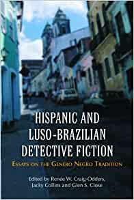 essays on detective fiction Detective story: detective story the hard-boiled crime fiction approach of 1945 to elevate the standards of mystery writing, including the detective story.