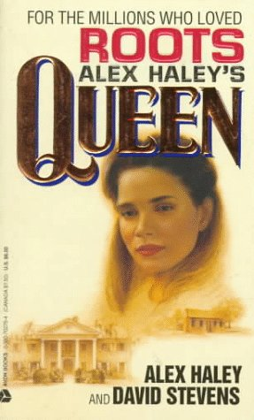 Books : Queen: The Story of an American Family