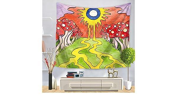 KDENDGGA Dibujo De Dibujos Animados Dispersa El Sol Tapiz De Luz ...
