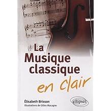 La Musique Classique En Clair