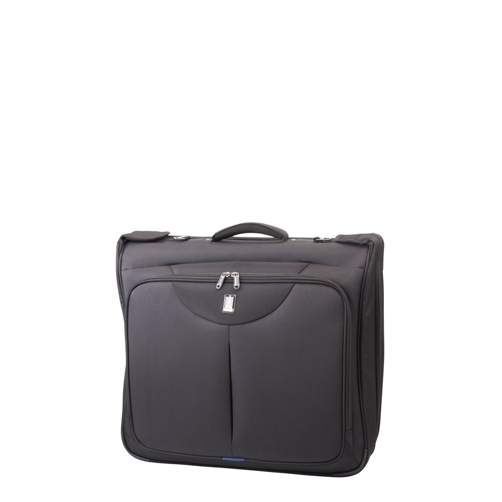 Travelpro SkyWalk Bi-Fold Garment Bag, Black Holiday Luggage TP20612