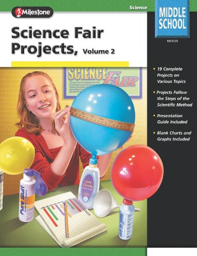 Download Science Fair Projects, Volume 2 pdf