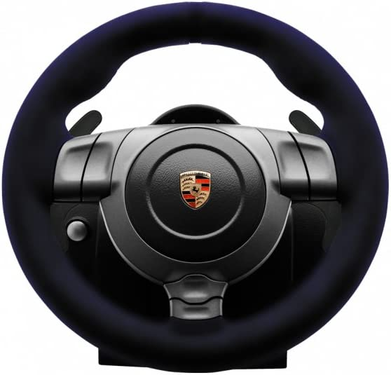Fanatec Porsche 911 Carrera Wheel EU - Volante/mando: Amazon.es: Videojuegos