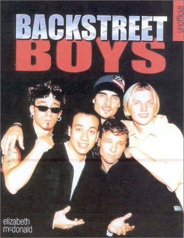 Download Backstreet Boys pdf epub