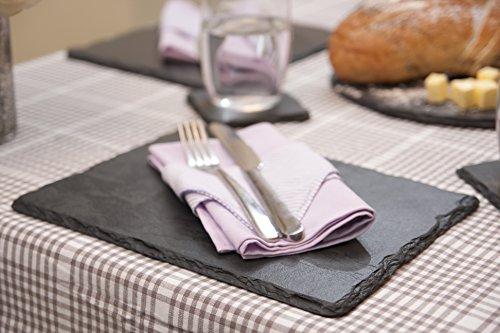 Platters-Pizarra-Rectngulo-Pizarra-de-cortar-quesosPlato-De-30-x-23-cm-Apto-para-uso-con-alimentos-caliente-o-fro