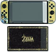 PDP - Kit De Personalización Zelda, Edición Coleccionista (Nintendo Switch): Amazon.es: Videojuegos