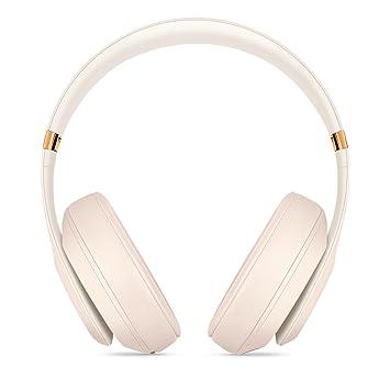 Apple Beats Studio3 - Auriculares (Inalámbrico y alámbrico, Diadema, Binaural, Circumaural,