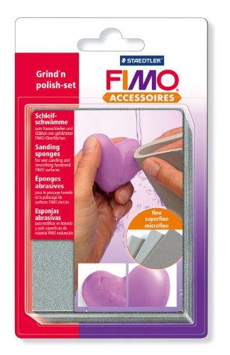 FIMO schuurspons