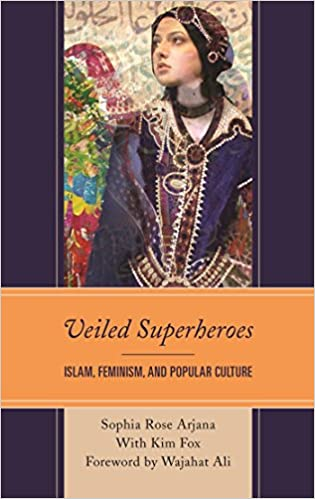 Amazon veiled superheroes islam feminism and popular culture amazon veiled superheroes islam feminism and popular culture ebook sophia rose arjana wajahat ali kim fox kindle store fandeluxe Image collections