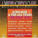 Jr. Walker & The All Stars - Greatest Hits