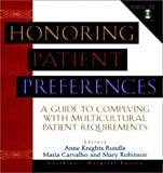 Honoring Patient Preferences