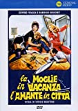 La Moglie In Vacanza... L'Amante In Città (Dvd)