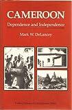 Cameroon, Mark W. Delancey, 0891588825