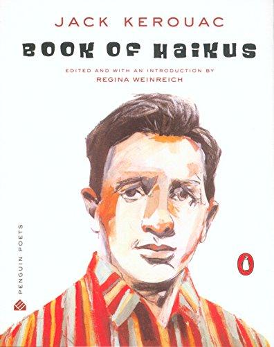 Book of Haikus (Penguin Poets) by Penguin Books