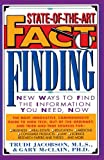 State-of-the-Art Fact-Finding, Trudi Jacobson, 0440504996
