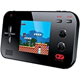 DreamGEAR Portable Handheld Gaming System with 220 Built-In Video Games