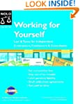 Working for Yourself: Law & Taxes for...