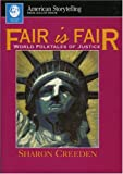 Fair Is Fair, Sharon Creeden, 0874834007
