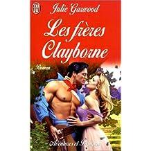 FRÈRES CLAYBORNE (LES)