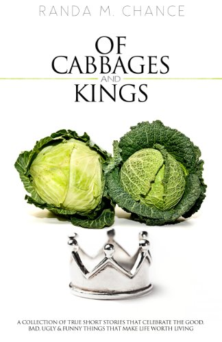 FREE Of Cabbages And Kings: A.