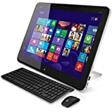 HP ENVY Rove 20-k014us Mobile All-in-One Tablet/Desktop PC