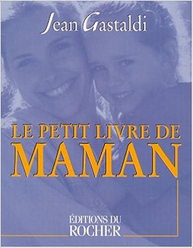 En ligne Le petit livre de Maman pdf