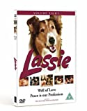 Lassie Volume 8 (Well of Love/Peace) [Import anglais]