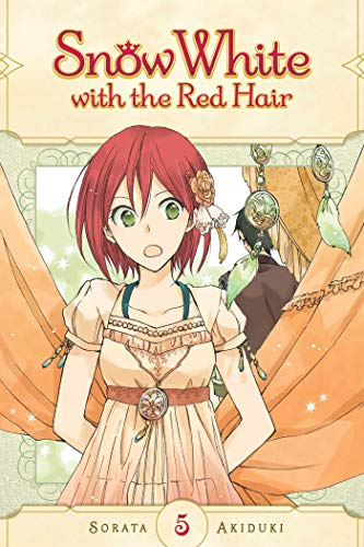Snow White with the Red Hair, Vol. 5 (5) (Obi Snow White With The Red Hair)