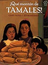Que Monton de Tamales (Too Many Tamales) (Spanish Edition)