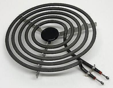 superbobi Have one to sell? Sell now MP21YA Electric Range Burner Element Unit 8