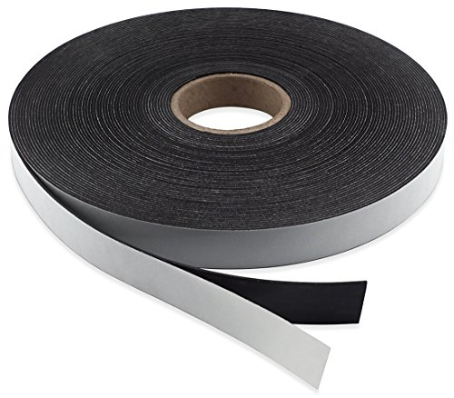 Master Magnetics Flexible Magnet Strip with Adhesive for sale  Delivered anywhere in Canada