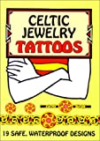 Celtic Jewelry Tattoos, Marty Noble, 0486412954