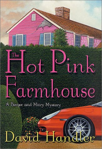 The Hot Pink Farmhouse: A Berger & Mitry (Black American Farmhouse)