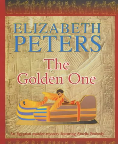 The Golden One : A Novel of Suspense pdf epub