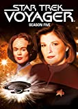 Star Trek:  Voyager:  Season Five