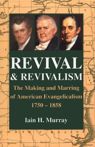 Revival And Revivalism: