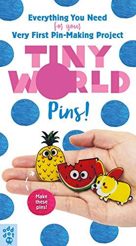 Tiny World: Pins! -