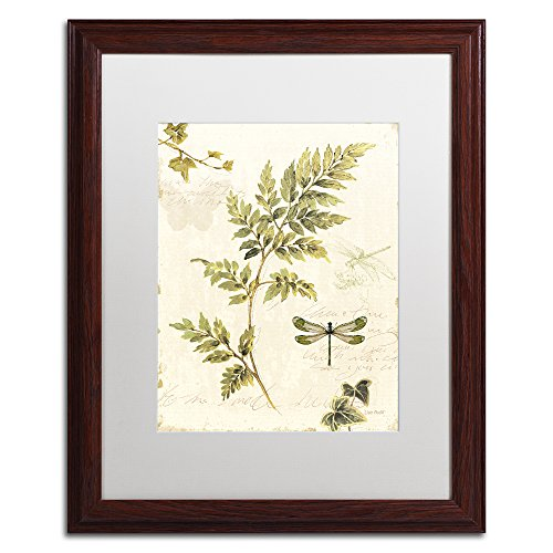 (Ivies and Ferns III Wall Decor by Lisa Audit, 16