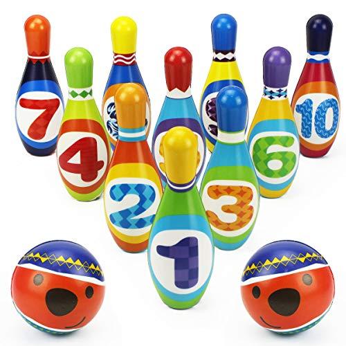 iPlay iLearn Kids Bowling