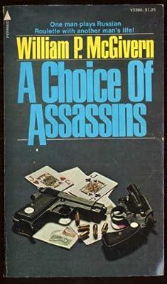 A Choice of Assassins