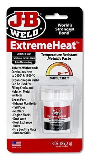 J-B Weld 37901 ExtremeHeat